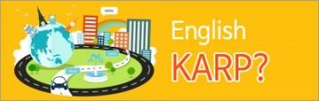 english karp